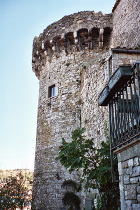 Gambacorta Castle