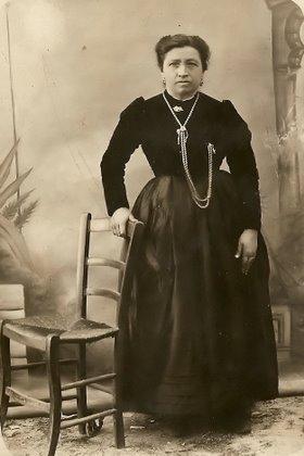 Maria Iacaruso