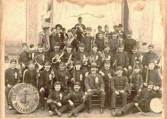 Waterbury Italian Marine 