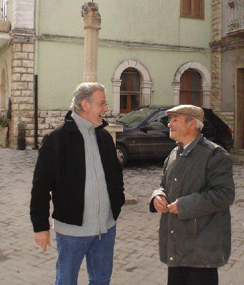 Robert in Celenza